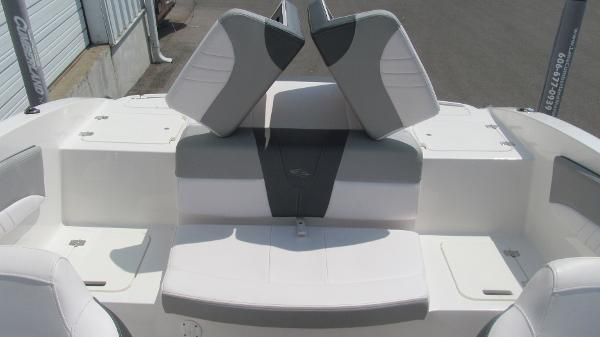 2019 Chaparral boat for sale, model of the boat is 21 H2O Sport & Image # 13 of 13