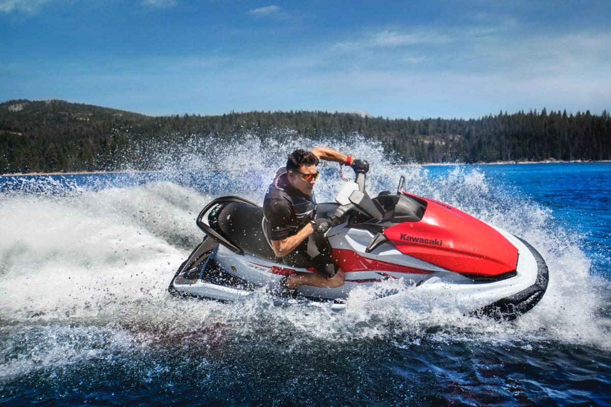Kawasaki STX 160 Arriving 2021