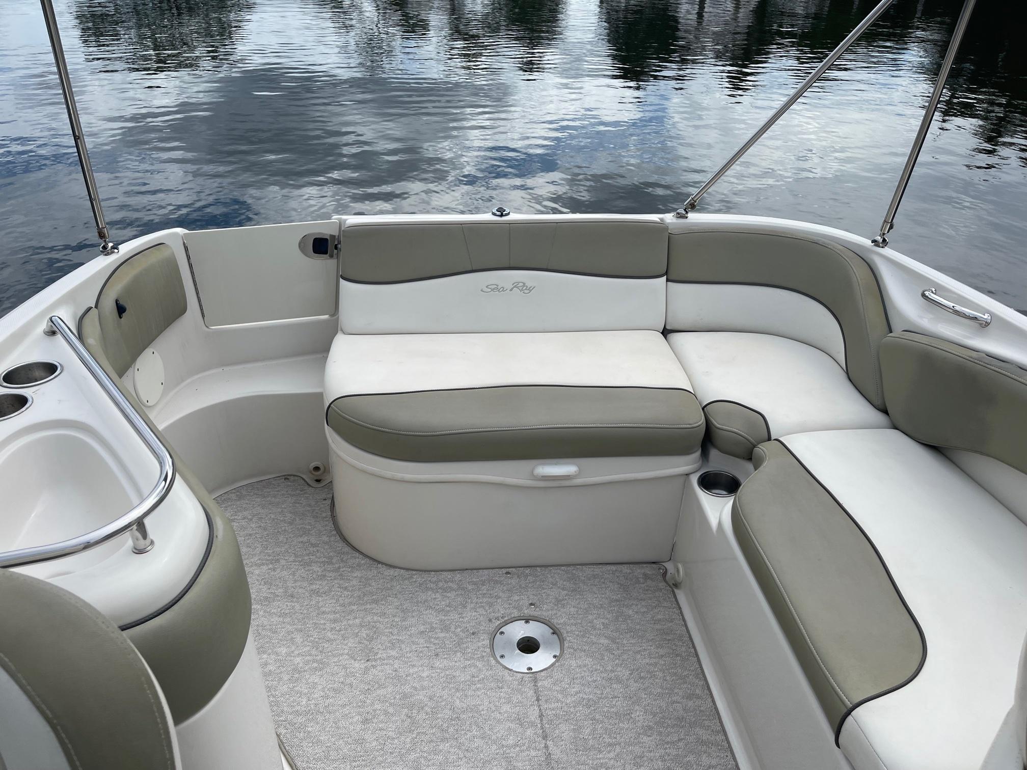 NY 6419 LK Knot 10 Yacht Sales
