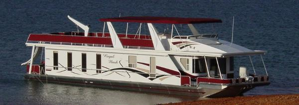 2003 STARDUST Royal Flush Trip 36 Shared Ownership