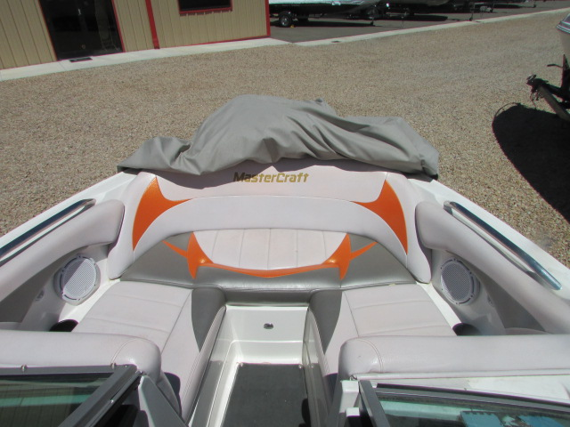 2006 Mastercraft boat for sale, model of the boat is X2 & Image # 11 of 12