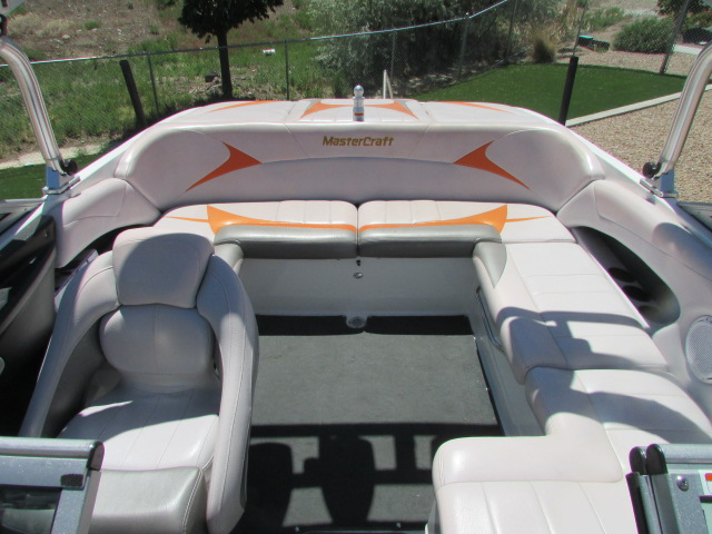 2006 Mastercraft boat for sale, model of the boat is X2 & Image # 3 of 12