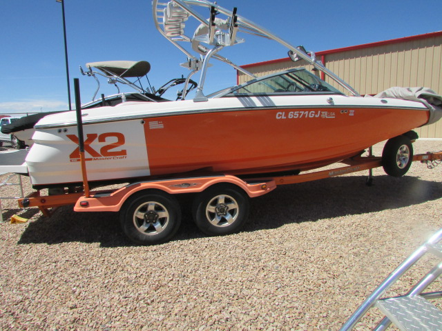 2006 Mastercraft boat for sale, model of the boat is X2 & Image # 6 of 12