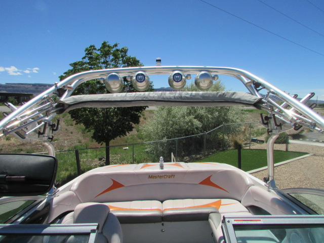 2006 Mastercraft boat for sale, model of the boat is X2 & Image # 8 of 12