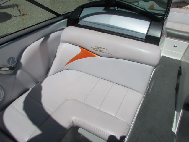 2006 Mastercraft boat for sale, model of the boat is X2 & Image # 9 of 12