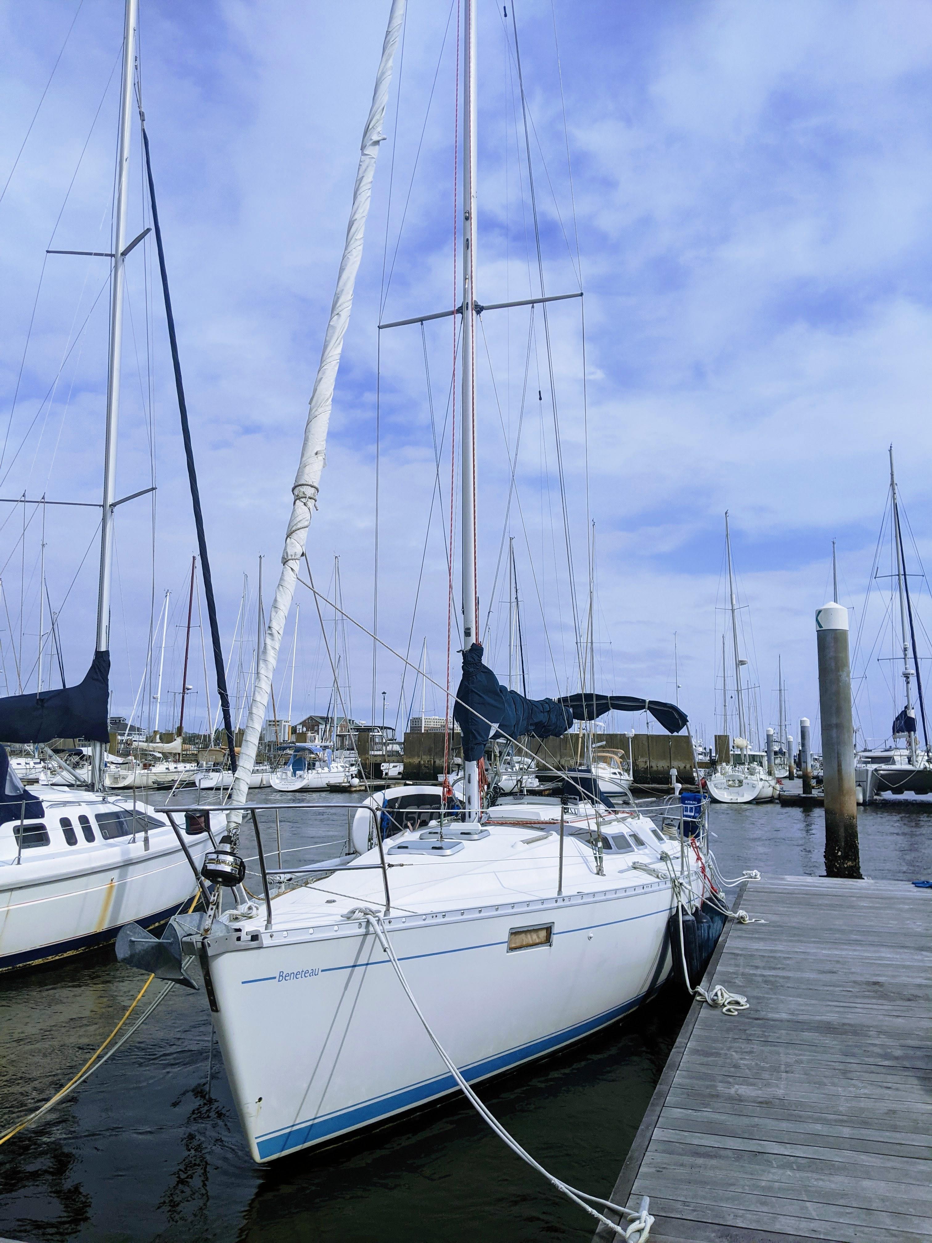 Beneteau Oceanis 350 - Photo: #2