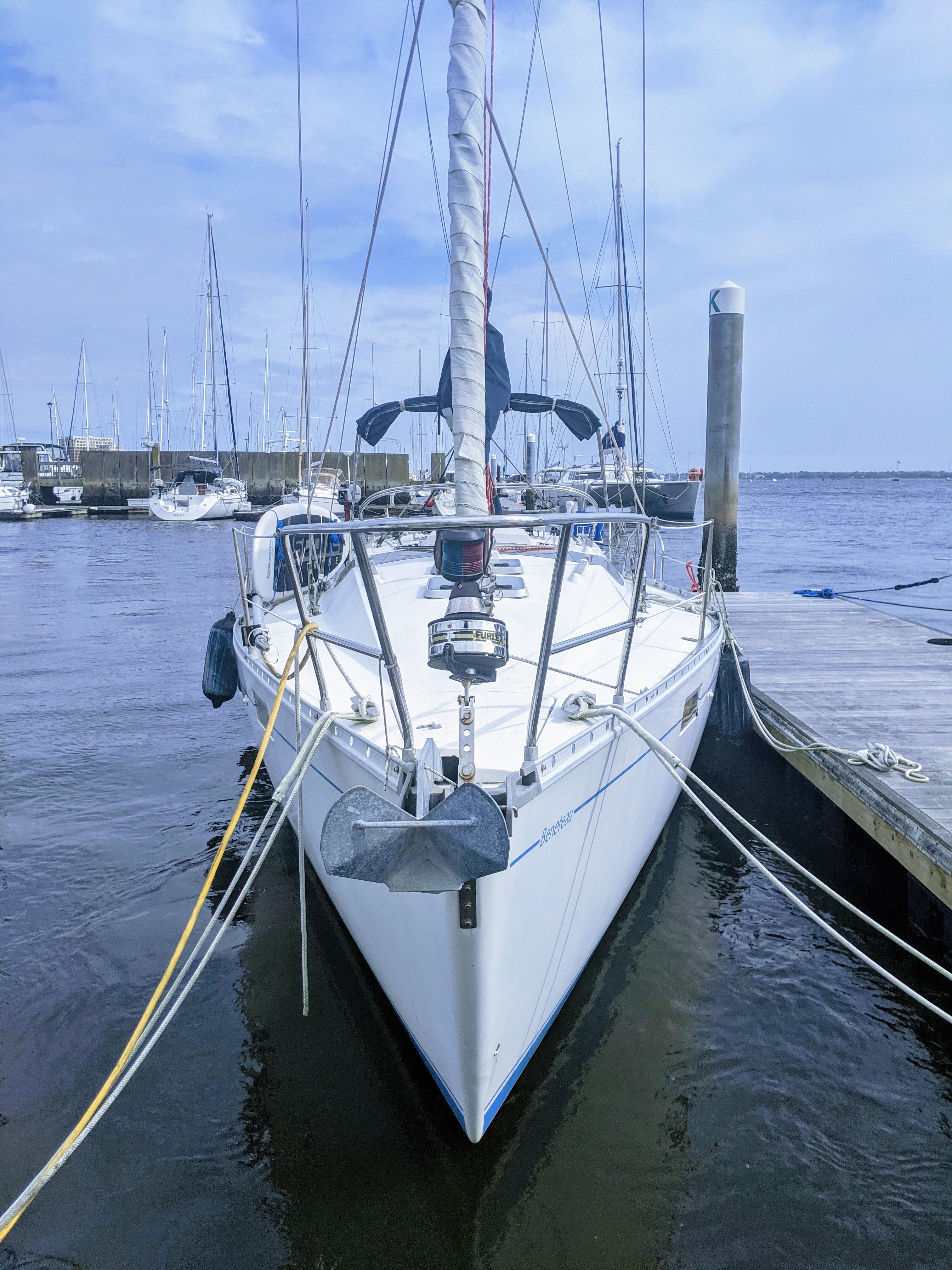 Beneteau Oceanis 350 - Photo: #1