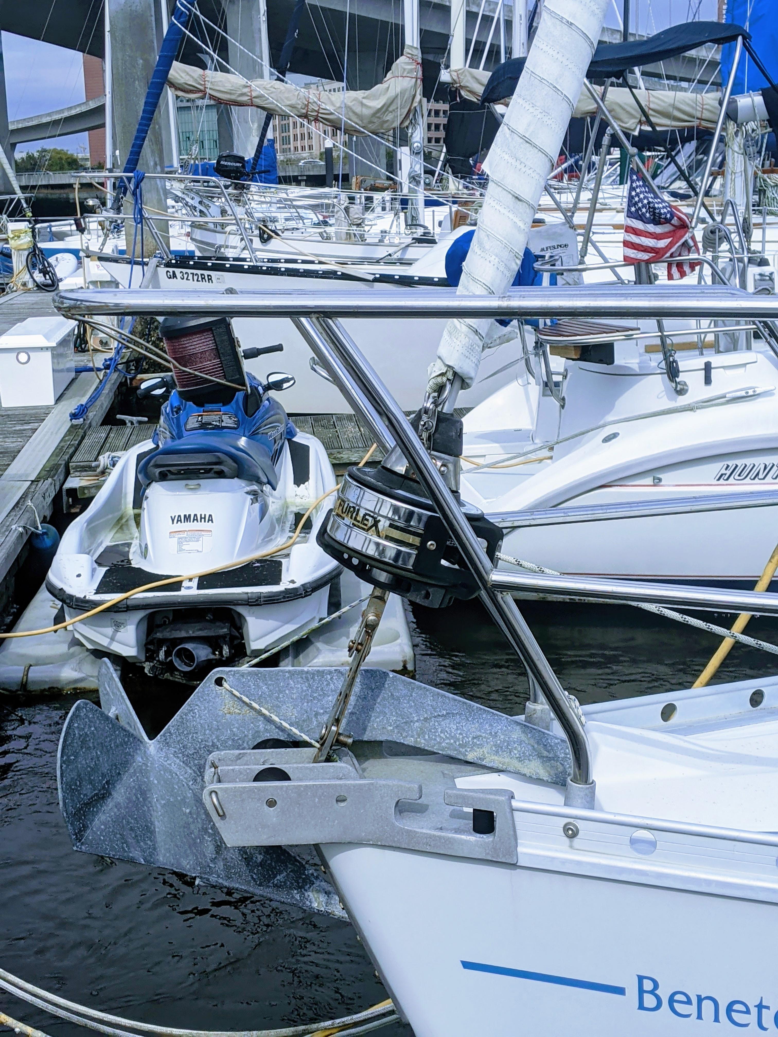 Beneteau Oceanis 350 - Photo: #4