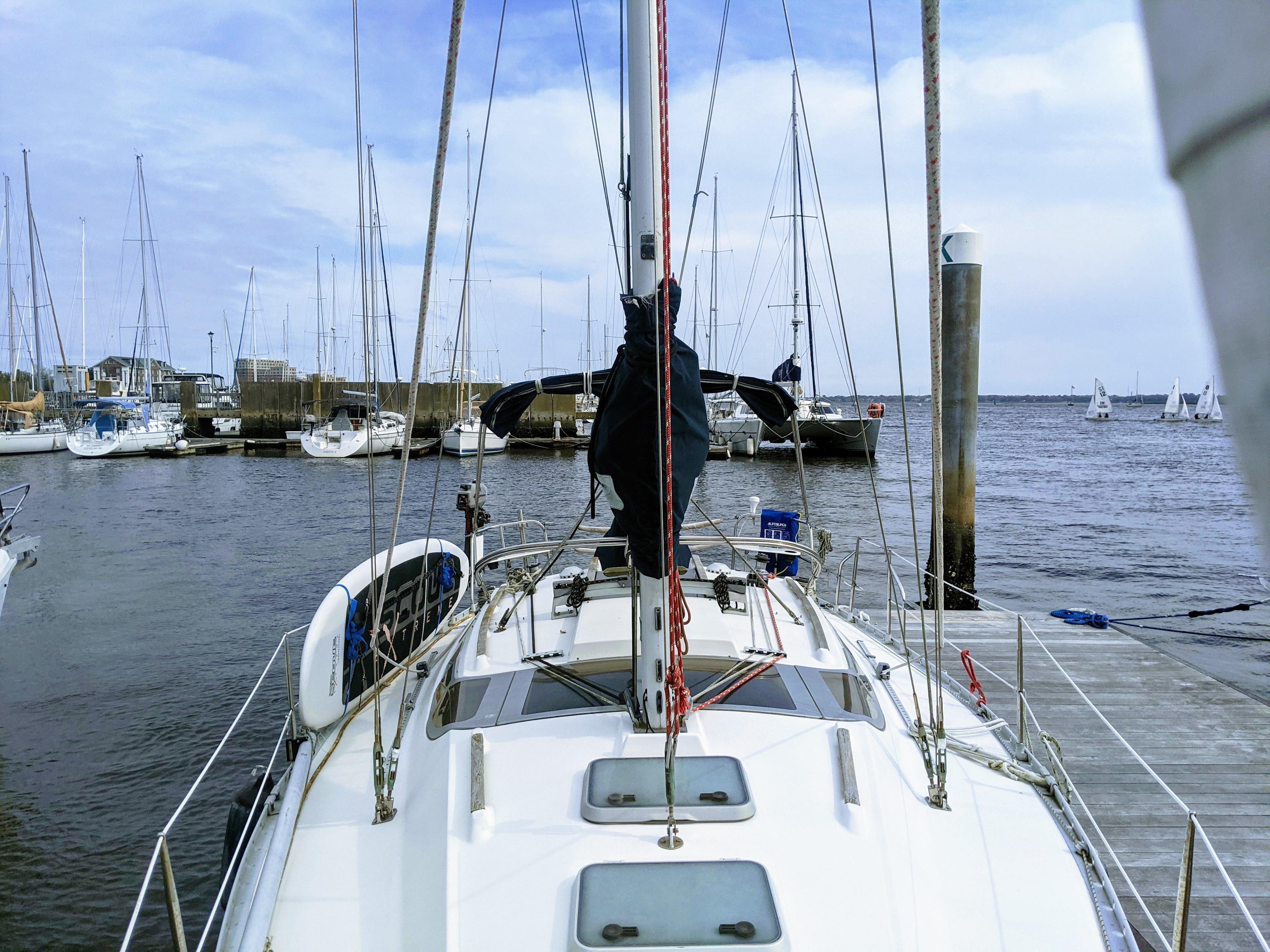 Beneteau Oceanis 350 - Photo: #26