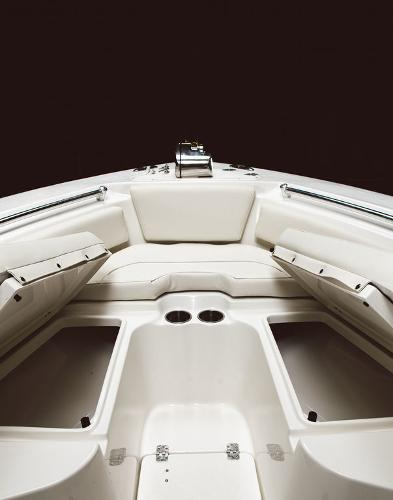 2022 Key West boat for sale, model of the boat is 239 FS & Image # 6 of 42