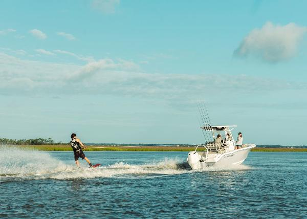 2022 Key West boat for sale, model of the boat is 239 FS & Image # 14 of 42