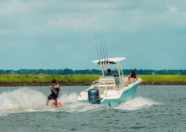 2022 Key West boat for sale, model of the boat is 239 FS & Image # 15 of 42