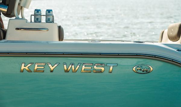 2022 Key West boat for sale, model of the boat is 239 FS & Image # 22 of 42