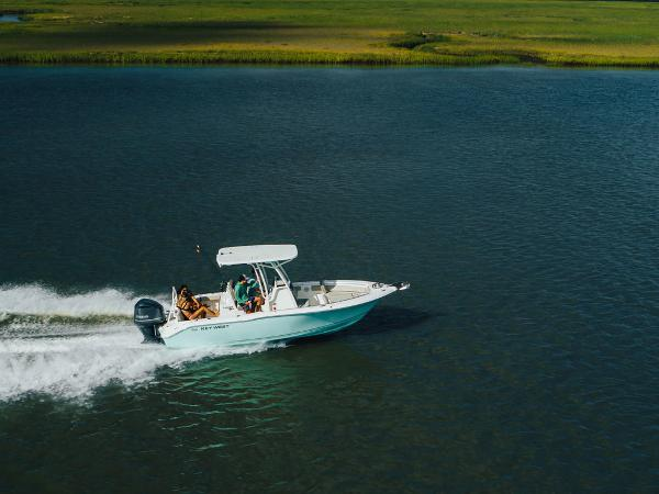 2022 Key West boat for sale, model of the boat is 239 FS & Image # 32 of 42