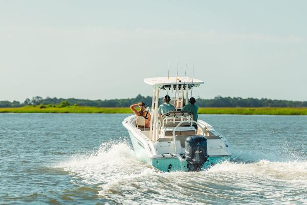 2022 Key West boat for sale, model of the boat is 239 FS & Image # 37 of 42