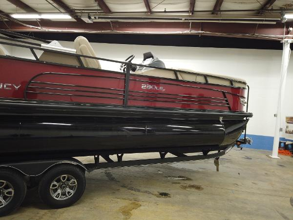2021 Regency boat for sale, model of the boat is 230 LE3 Sport & Image # 3 of 17
