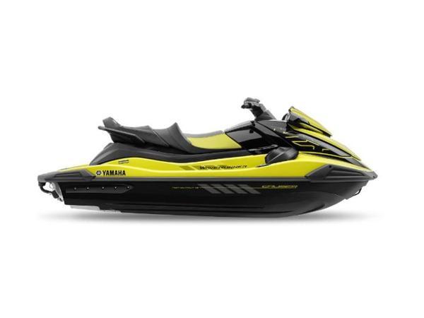2021 Yamaha WaveRunner VX Cruiser HO with Audio