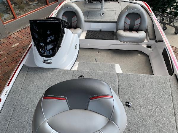 2021 Nitro boat for sale, model of the boat is Z17 & Image # 3 of 10