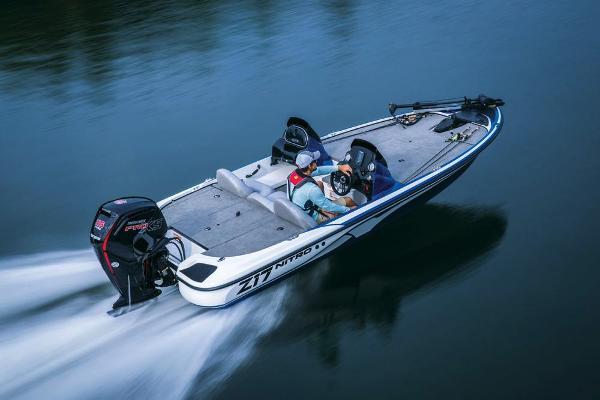 2020 Nitro boat for sale, model of the boat is Z17 & Image # 4 of 85
