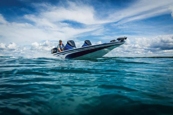 2020 Nitro boat for sale, model of the boat is Z17 & Image # 15 of 85