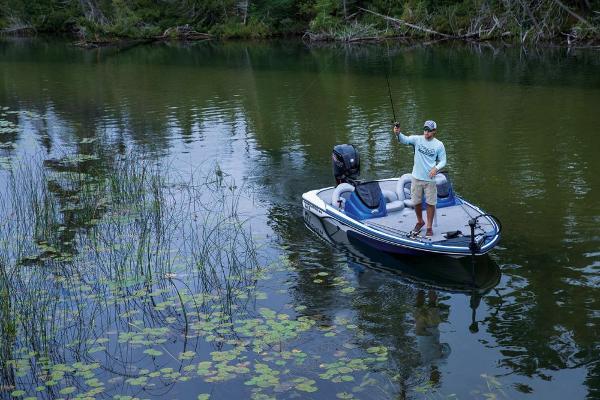 2020 Nitro boat for sale, model of the boat is Z17 & Image # 19 of 85