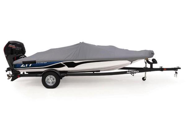 2020 Nitro boat for sale, model of the boat is Z17 & Image # 36 of 85