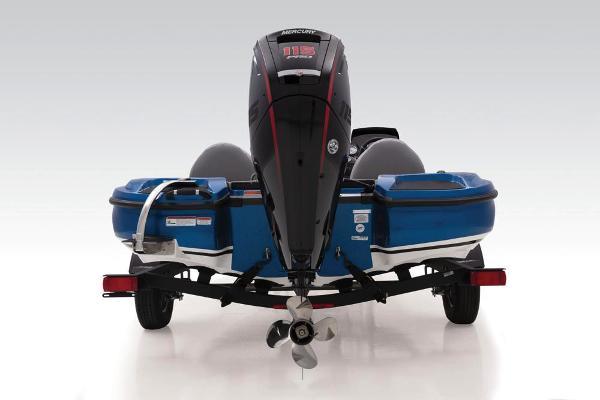 2020 Nitro boat for sale, model of the boat is Z17 & Image # 49 of 85