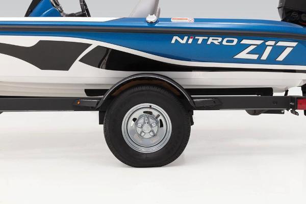 2020 Nitro boat for sale, model of the boat is Z17 & Image # 56 of 85