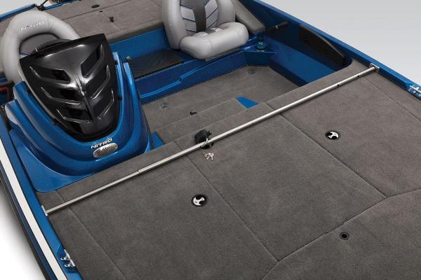2020 Nitro boat for sale, model of the boat is Z17 & Image # 71 of 85