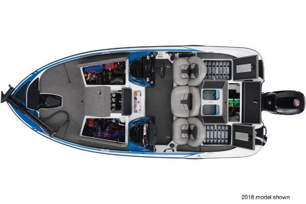 2020 Nitro boat for sale, model of the boat is Z17 & Image # 83 of 85