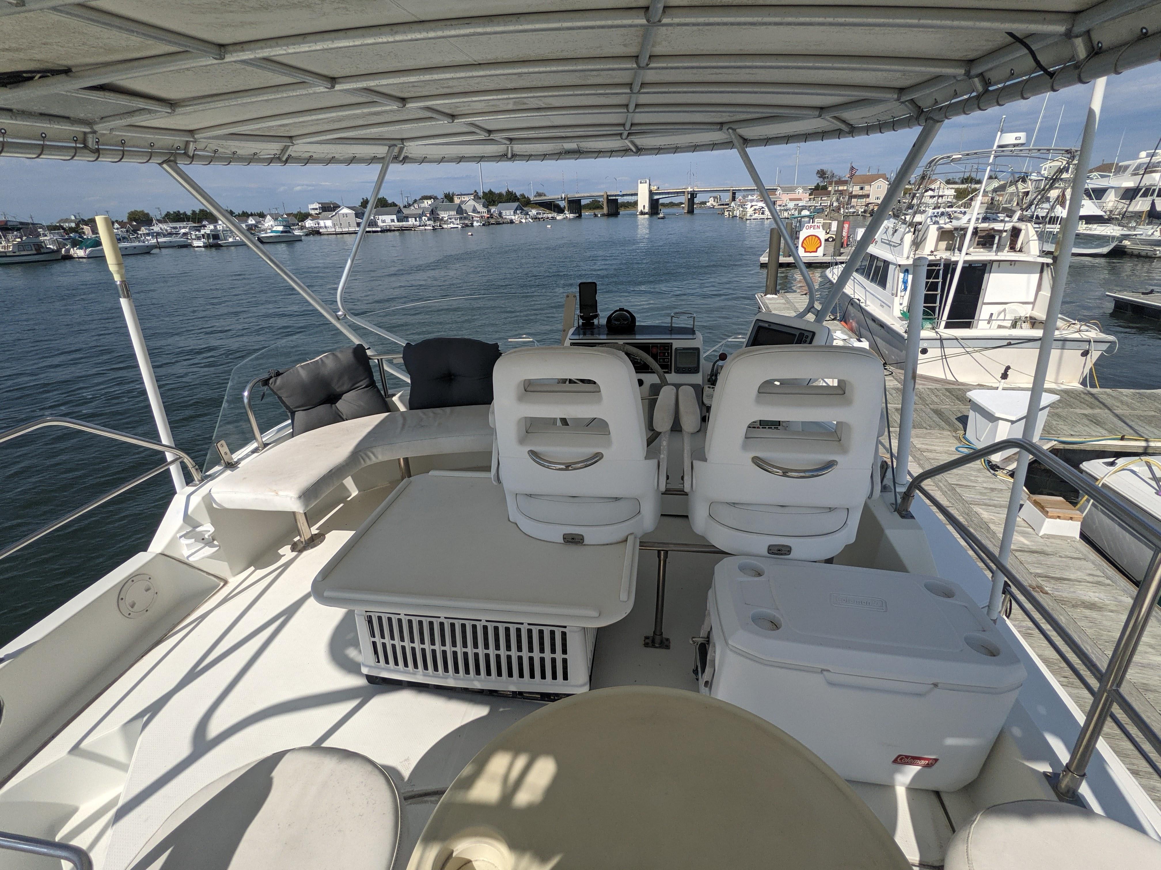 SC 6578 CE Knot 10 Yacht Sales