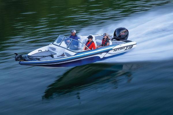 2020 Nitro boat for sale, model of the boat is Z19 Sport & Image # 3 of 59