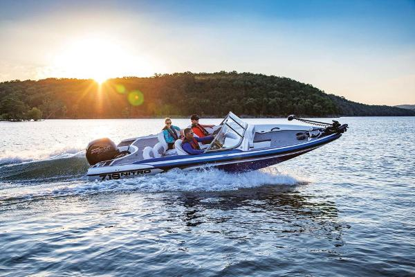 2020 Nitro boat for sale, model of the boat is Z19 Sport & Image # 6 of 59