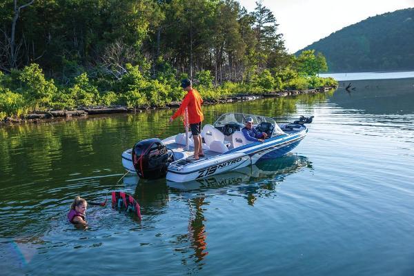 2020 Nitro boat for sale, model of the boat is Z19 Sport & Image # 10 of 59