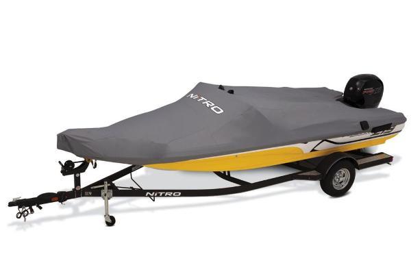 2020 Nitro boat for sale, model of the boat is Z19 Sport & Image # 52 of 59