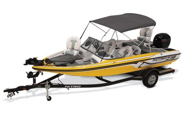 2020 Nitro boat for sale, model of the boat is Z19 Sport & Image # 51 of 59