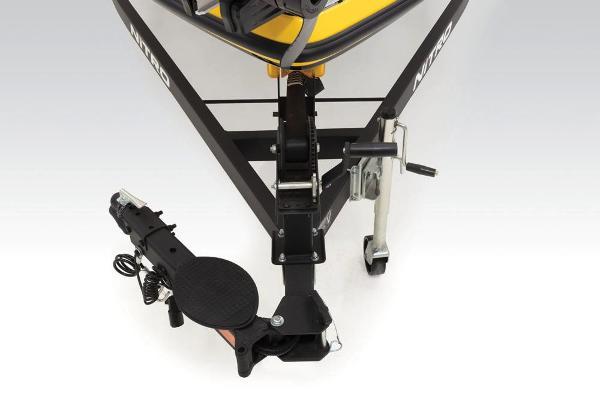 2020 Nitro boat for sale, model of the boat is Z19 Sport & Image # 44 of 59