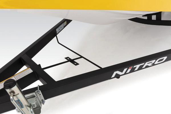 2020 Nitro boat for sale, model of the boat is Z19 Sport & Image # 45 of 59