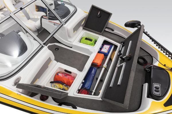 2020 Nitro boat for sale, model of the boat is Z19 Sport & Image # 17 of 59