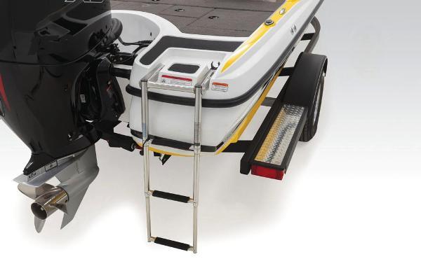 2020 Nitro boat for sale, model of the boat is Z19 Sport & Image # 48 of 59