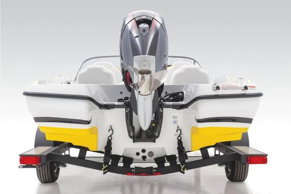 2020 Nitro boat for sale, model of the boat is Z19 Sport & Image # 49 of 59