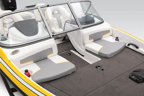 2020 Nitro boat for sale, model of the boat is Z19 Sport & Image # 16 of 59