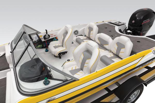 2020 Nitro boat for sale, model of the boat is Z19 Sport & Image # 18 of 59