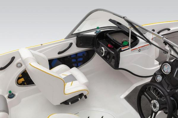 2020 Nitro boat for sale, model of the boat is Z19 Sport & Image # 27 of 59