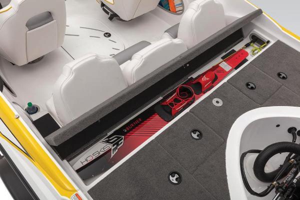 2020 Nitro boat for sale, model of the boat is Z19 Sport & Image # 36 of 59