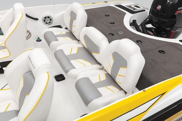 2020 Nitro boat for sale, model of the boat is Z19 Sport & Image # 29 of 59