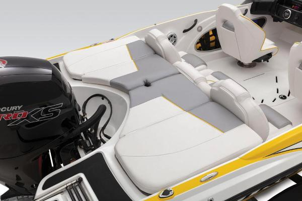 2020 Nitro boat for sale, model of the boat is Z19 Sport & Image # 34 of 59