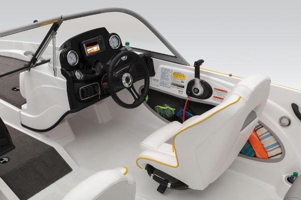 2020 Nitro boat for sale, model of the boat is Z19 Sport & Image # 21 of 59