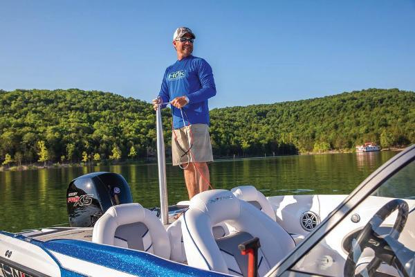 2020 Nitro boat for sale, model of the boat is Z19 Sport & Image # 57 of 59