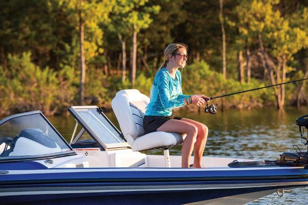 2020 Nitro boat for sale, model of the boat is Z19 Sport & Image # 58 of 59